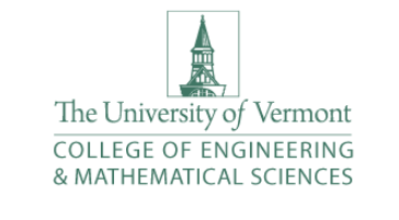 The University of Vermont, Computer Science Department